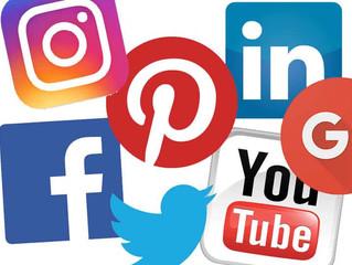 Réseaux sociaux : présentations, positionnement et nouveautés en 2017