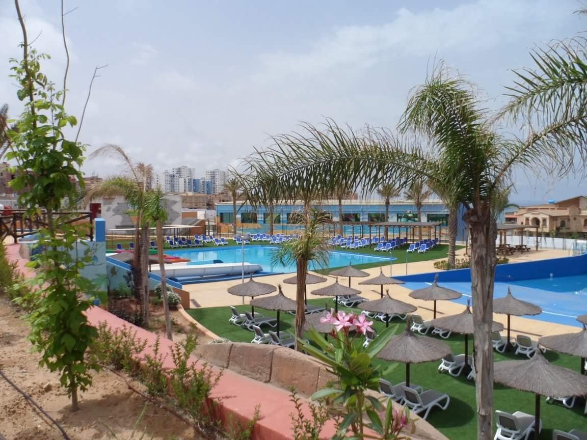 Mostaland piscine