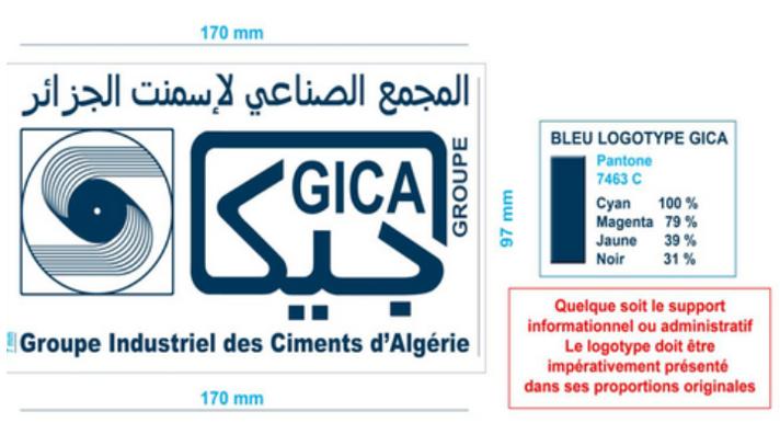 Charte GICA