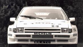 Quand Citroën veut effacer les erreurs du passé de sa BX 4TC