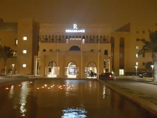 Hôtel Renaissance Tlemcen