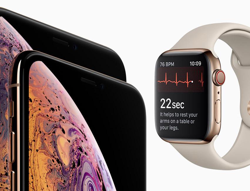 iPhone-Xs-Max-Xs-apple-watch-s4