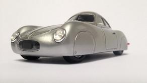La Porsche Typ 64 : la première Porsche