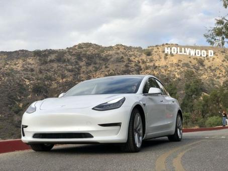 Le monde fabriquera t'il que des voitures électriques en 2035