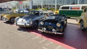 L'Union marocaine des automobiles anciennes (UMAA) organise la 2e édition du ''Classic Cars Expo''