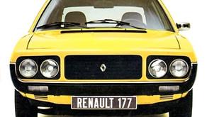 Renault 177