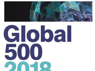 Rapport Brand Finance 2018