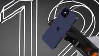 Apple ne fournirait plus de chargeur dans la boîte de l'iPhone 12
