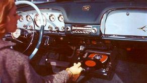 Chrysler Highway Hi-Fi - 1956