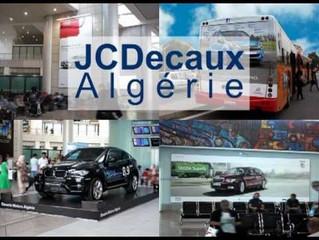 Le marché de la publicité en Algérie