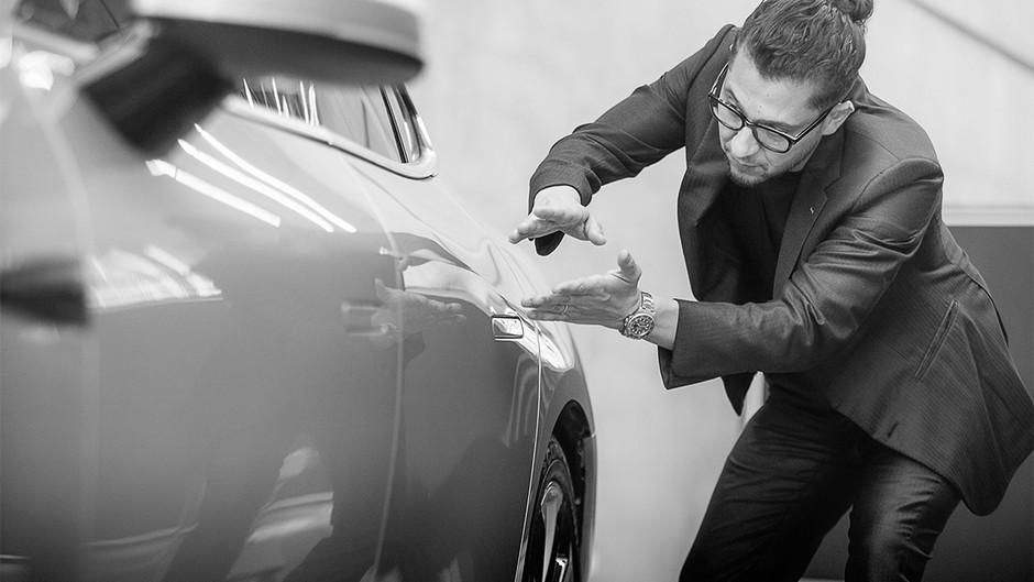 Rafik Ferrag : designer automobiles algérien de talent