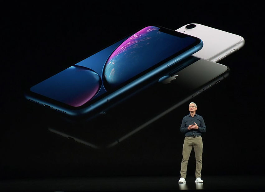 conference-apple-iphone-xr