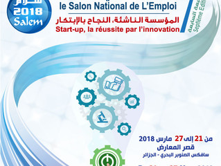 7e Salon de l'emploi | SAFEX, Pins Maritimes - Alger