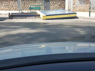 AD Display : la municipalité d'Alger enlève ses panneaux