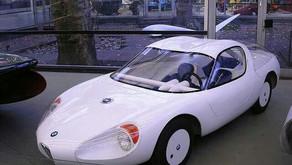 BMW 700 Colani - 1963