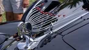 Les options innovantes des Packard des années 30