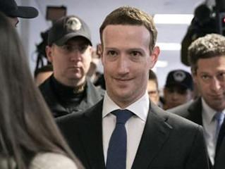 Mark Zuckerberg doit s'excuser ... une nouvelle fois
