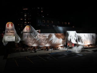 Burger King s'offre un cadeau de Noël en l'offrant à Mc Donald
