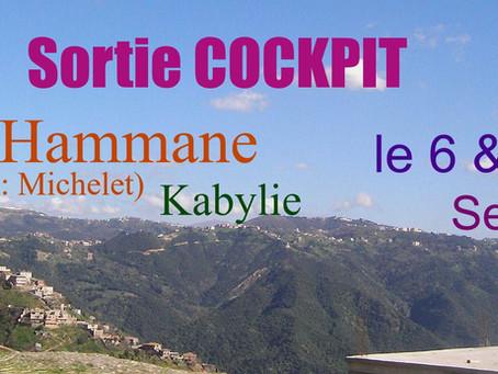Sortie 4 | Week End À la Découverte de la Kabylie