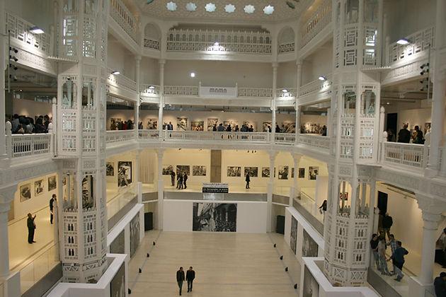 Algerie Les Lieux A Visiter Et A Promouvoir
