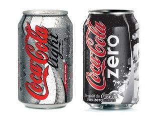 Pourquoi Coca-Cola à créée le Coca Light et le Coca Zéro (sucre) ?