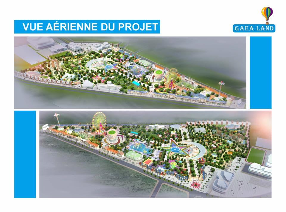 Habibas Land projet 2