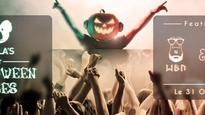 Halloween autour du monde et en Algérie