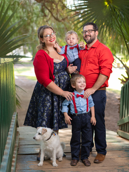 Riverside Family Photography