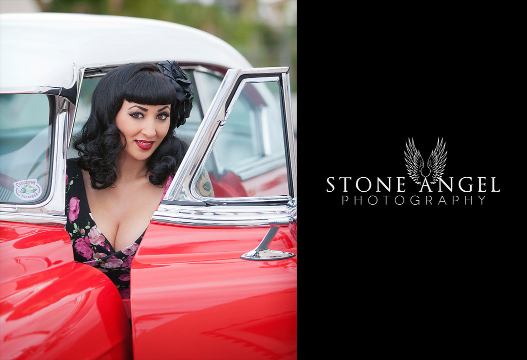 Stone Angel Photography
