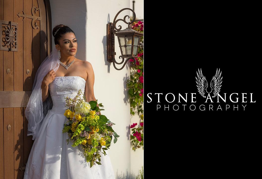 Stone Angel Photography