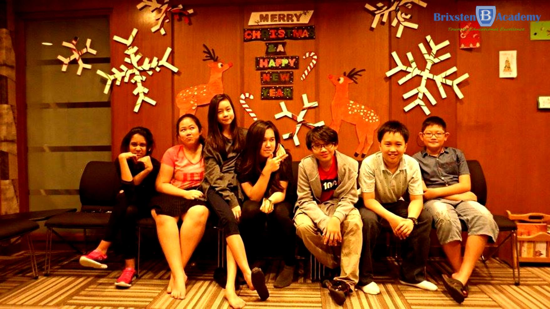 Christmas Celebration 6