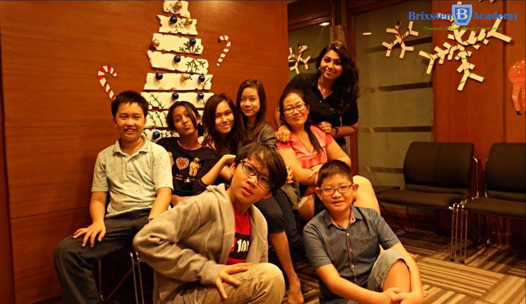Christmas Celebration 7