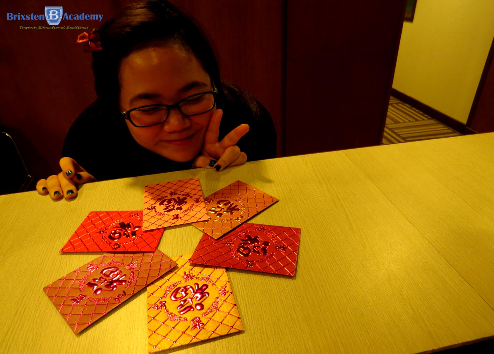 Chinese New Year Celebration 5