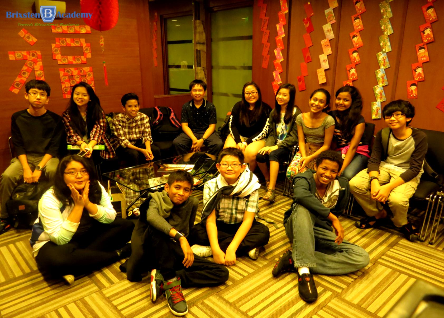 Chinese New Year Celebration 8
