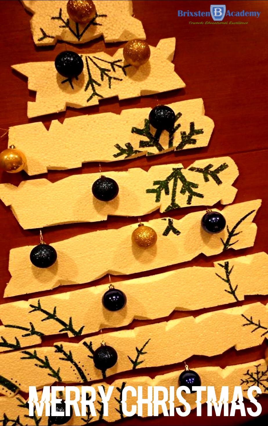 Christmas Celebration 1