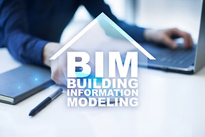 BIM - Building information modeling is a