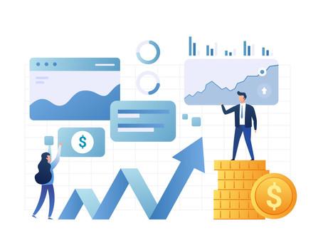 Marktanalyse - Woche 40/2020