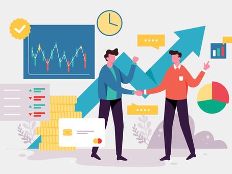 Marktanalyse - Woche 36/2020