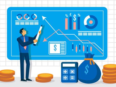 Marktanalyse - Woche 38/2020