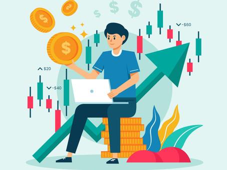 Marktanalyse - W22/2021