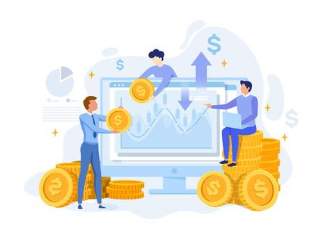Marktanalyse - Woche 39/2020