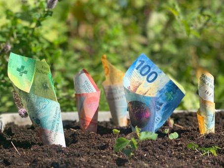 Fonds des Monats März: Quaero Capital Cullen ESG US Value
