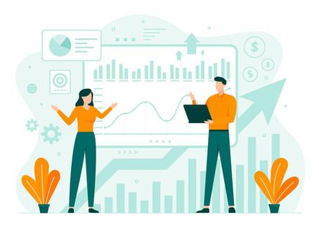 Marktanalyse - Woche 42/2020