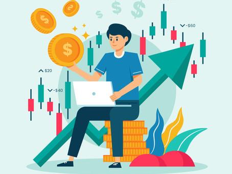 Marktanalyse - Woche 41/2020