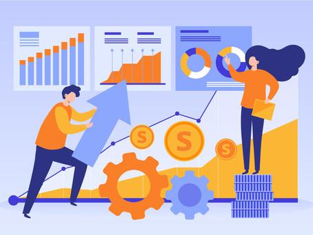 Marktanalyse - Woche 35/2020