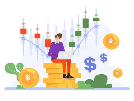 Marktanalyse - Woche 34/2020