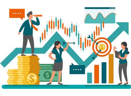 Marktanalyse - Woche 33/2020