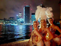 showgirls kent