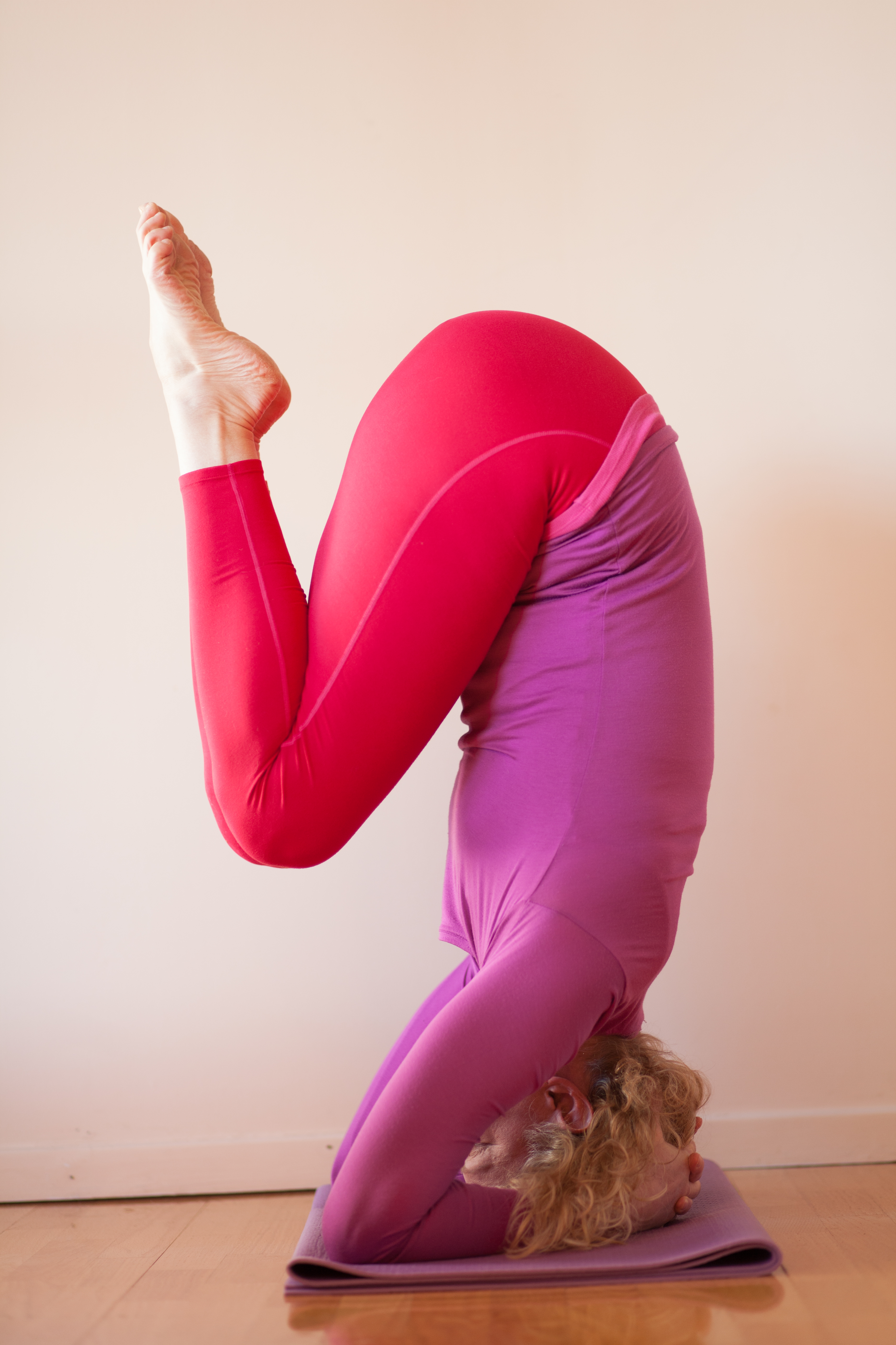 Headstand 2