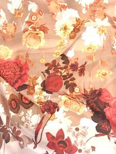 + Botanical print +